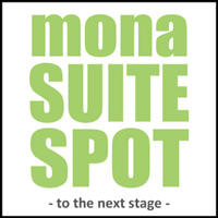 「V.A.『mona SUITE SPOT ~to the next stage~』」ジャケット